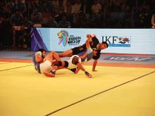 Six-nation kabaddi in Dubai from Friday