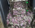 Rats chew up $17,700 worth of ATM money