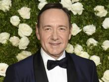 Kevin Spacey film to be released in August