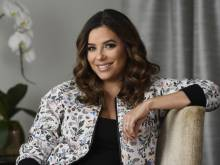 Eva Longoria gives birth to first child