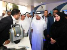 Dubai Municipality celebrates hydrography day