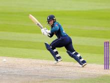 Beaumont fires England to T20 record