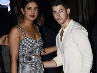 Priyanka Chopra takes Nick Jonas to Mumbai