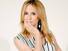 How Holly Hunter is still stretching herself