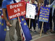 2 years on, Brexit vote takes a toll on UK