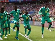 Racist tweet likely to fire up Senegal