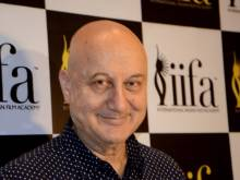 515 films and Anupam Kher is still fired up