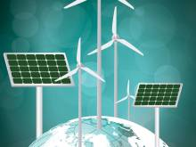 Firms hear renewables message loud and clear