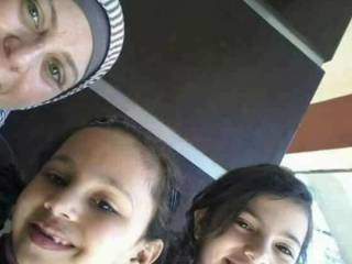 Mother, daughters brutally murdered