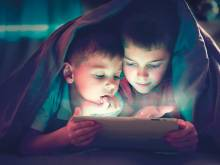 Parents slipping up on protecting kids online