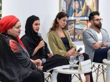 Dubai to be canvas for series of art workshops