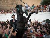San Juan Horse Festival in Menorca: Photos