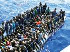 Over 100 died in boat wreck off Libya