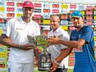 Lanka hold on for historic win against Windies