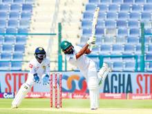 UAE to stay Pakistan's home venue this year