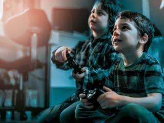 Riyadh bans video games after deaths