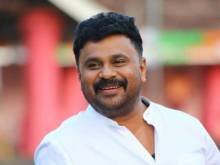 Dileep row: Protests outside Mohanlal's house