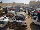 Syria rebels' peace talks with Russians fail