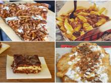 5 fantastic Canadian dishes in Dubai