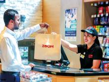 UAE retailers ditch plastic bags for a day