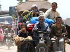 Syrian government calls on refugees to return