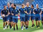 Sweden ramp up the mind games with England