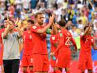 England beat Sweden to reach World Cup semis