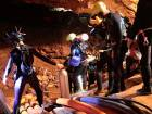 Why is the world focused on a cave in Thailand?