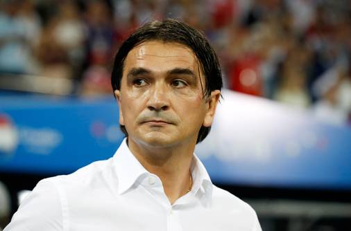 Croatia coach thanks UAE fans for support