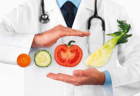 What doctors know about food: Not much