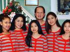 Filipino father, four daughters killed in US