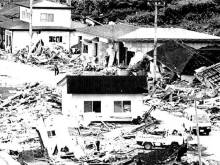 July 12, 1993: 230 killed in Japan earthquake