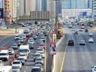 38,000 vehicles have expired plates in Sharjah