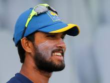 Sri Lanka trio to sit out South Africa series