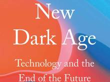 New Dark Age by James Bridle review