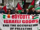 Irish bill bans goods from Occupied West Bank