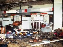 July 15, 1983: Six die in Paris airport blast