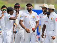 Proteas collapse to hand Lanka win in 3 days
