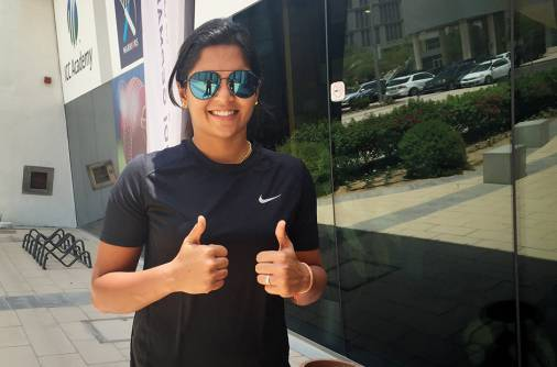 Early setbacks made me a better player: Veda