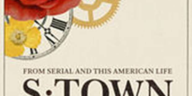 'S-Town' podcast creators sued by estate