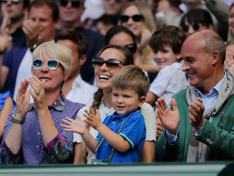 Family harmony brings back the mojo for Djokovic