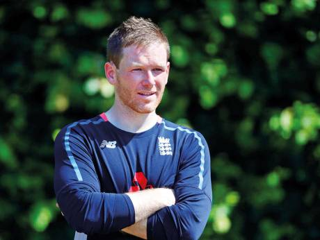 England puts India series win above top ranking