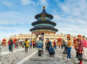 Unveiling the secrets of China's Forbidden City