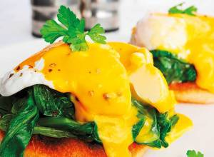 Cooking With Mark: How to poach an egg