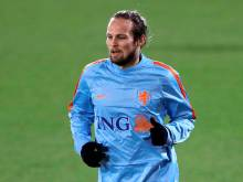 Blind heading back to Ajax from Man United