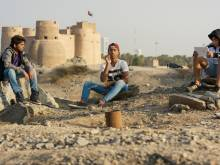 Emirati film 'Fan of Amoory' at six festivals
