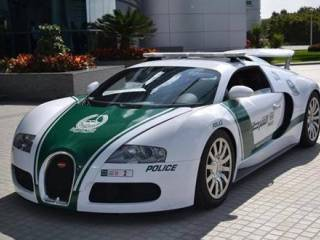 Dubai Police hunt for men giving cash for free