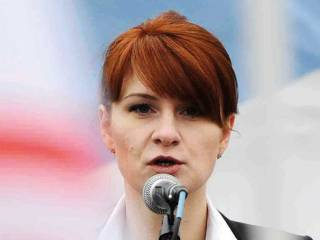 Who is Maria Butina; why she is in the news