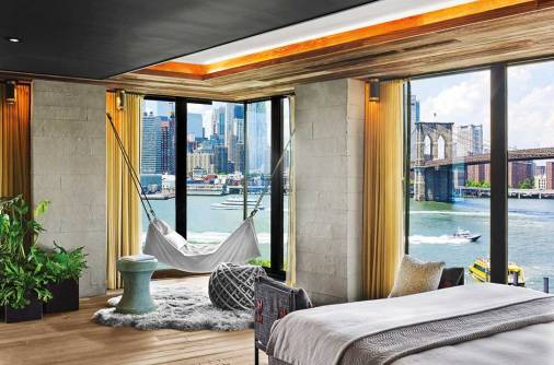 Design Diary: Five-star luxury for your bedroom
