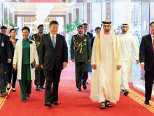 UAE-China ink agricultural deals